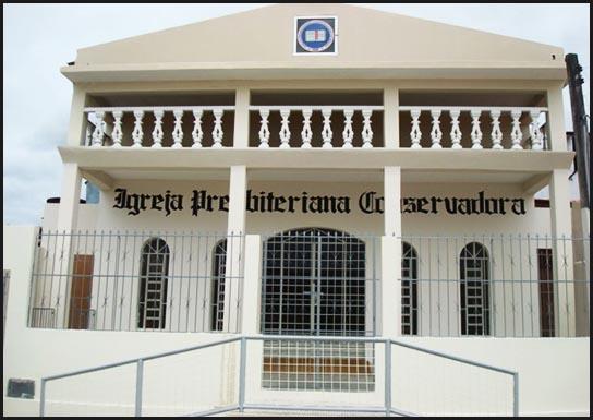 presbiterio-00-IPC de Senhor do Bonfim
