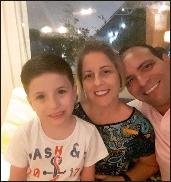 ministro-Jardim Caieiras